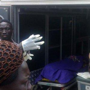 Media Blackout in S. Sudan