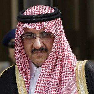 Major Political Shake-Up in Saudi Leadership