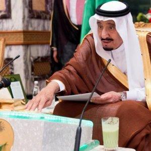More Reshuffle in Saudi Gov't
