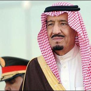 Saudi King Supports Turkey Strikes
