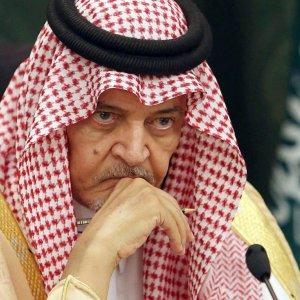 Former Saudi FM Dies