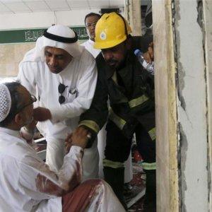 Gunman Killed 5 Shias in S. Arabia