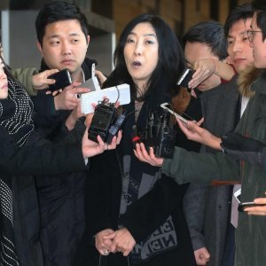 Seoul to Deport American Over Comments
