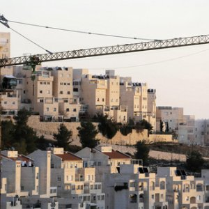 Israel to Build 500 More Settler Units