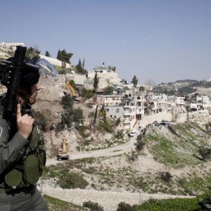 Settlers Seize More Palestinian Homes