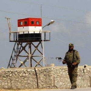 6 Police Killed in Sinai