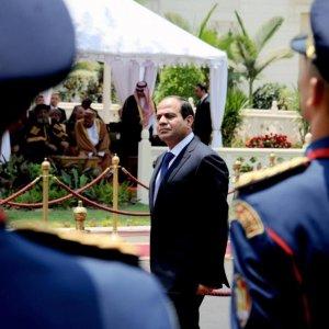 Leaked Recordings Reveal Sisi Despises Egypt's Arab Funders