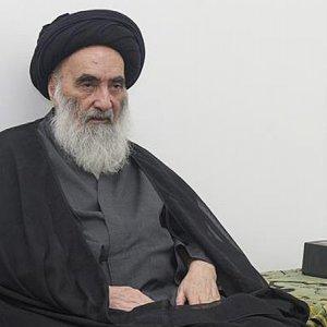 Sistani Urges Iraq Gov't to End Corruption