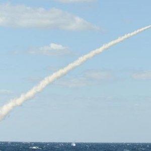 S. Korea Vows Retaliation to North's Missiles