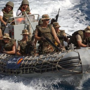 Spain to Negotiate Permanent US Marines Africa Force