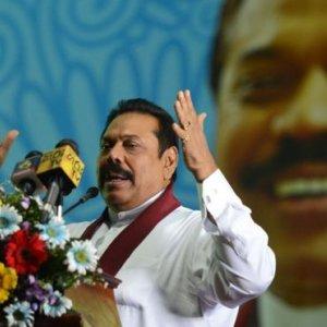 Sri Lanka Votes