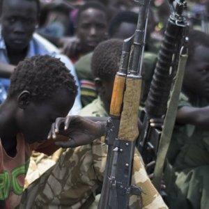 Amnesty Accuses Sudan of War Crimes