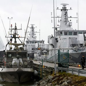 Russia Claims Sweden Escalating Tension  in Baltic Sea