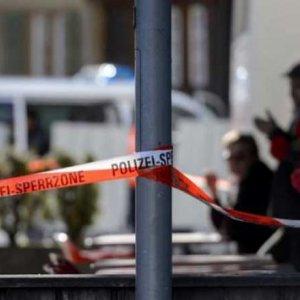 5 Dead in Swiss Town Shooting