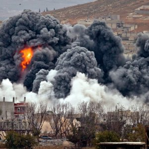 US to Defend Syria Rebels With Airstrikes
