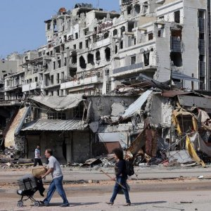 Damascus, Opposition to Meet in Moscow