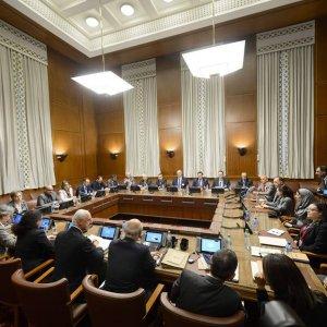 Syrian Opposition to Attend Geneva Peace Talks