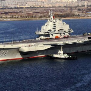 China's Military Advisers Heading to Syria