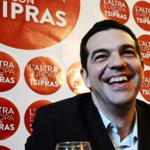 Syriza in Lead