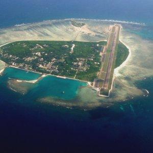 Taiwan Offers S. China Sea Peace Plan