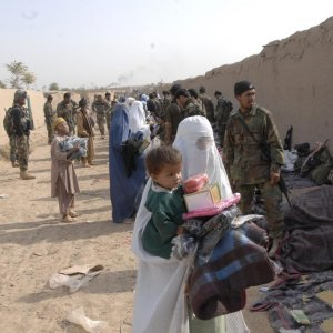 Taliban Attack Kills 7  in Afghanistan