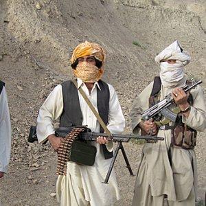Afghan Peace Talks Delayed Amid Taliban Turmoil