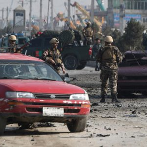 5 Killed in Taliban Attacks