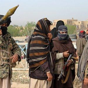 Taliban Free Hundreds of Prisoners in Jailbreak
