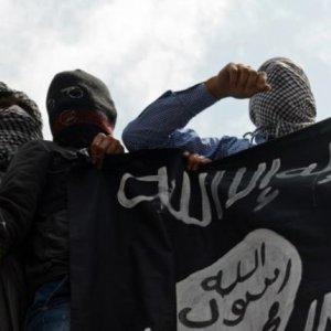 British Teen Life Sentence for IS-Inspired Plot