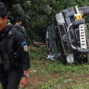 Bomb Kills 2  in Thailand