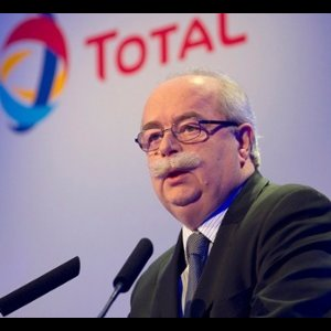 Total's CEO Dies in Accident