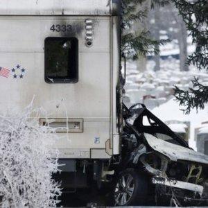 6 Killed in New York Train Crash
