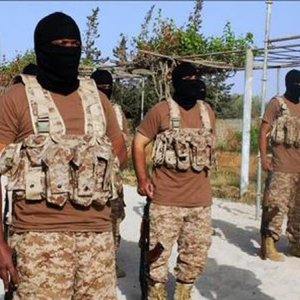 5,500 Tunisians Fighting for IS