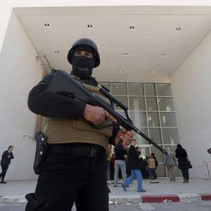 Tunisia Gunman Trained in Libya