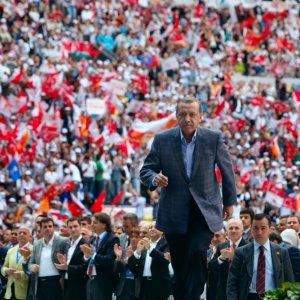 Turkey's Inconclusive Vote