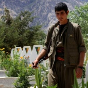 770 PKK Forces Killed in Past Month