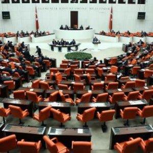 Turkey's New Parliament Opens