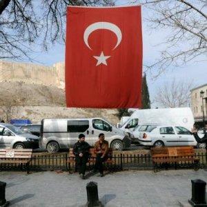 Turkey Arrests 45 IS Recruits