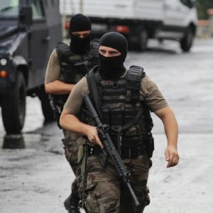 Deadly Attack on Turkish Power Station