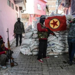 70 Killed in Turkey's New Anti-PKK Operations