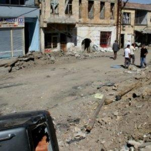 7 Killed in SE Turkey