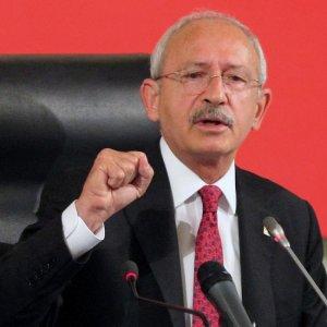 "Turkey Opposition Accuses Erdogan of ""Civilian Coup"""