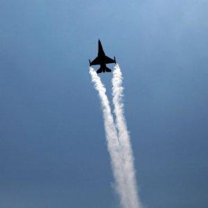 "Turkey Preparing for  ""Comprehensive Battle"" Against IS"