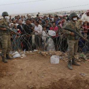 Turkey Will Protect Syria No-Fly Zone