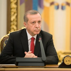 Turkey: Success Story Turns to Disaster