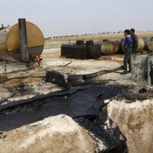 Israel Accuses Turkey of Buying IS Oil