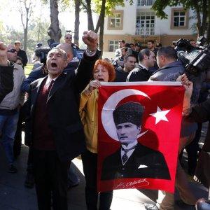 Turkish Court Acquittals