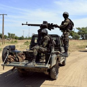 UNSC Calls for Military Action Against Boko Haram