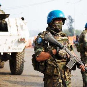 Peacekeepers Killed in Ambush