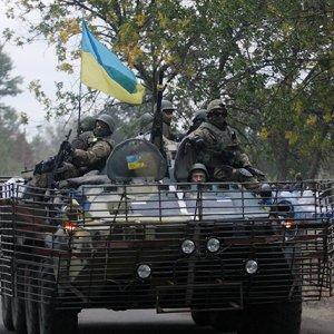 UN: Kiev Continues to Violate Int'l Law